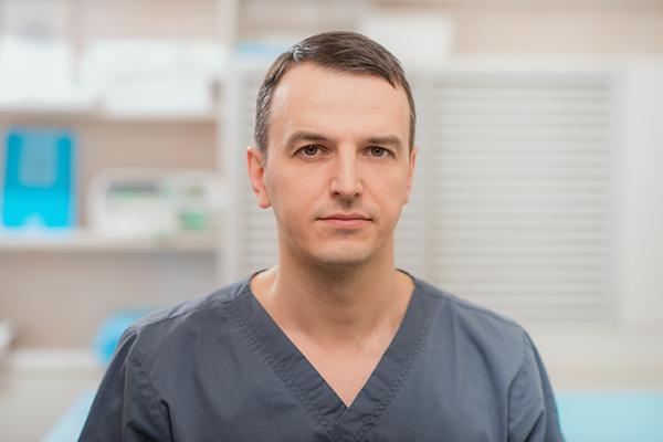 Ветеринарный врач невролог